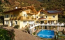 Hotel Am Sonneck in Algund bei Meran