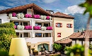 Hotel Ansitz Golserhof in Tirolo above Merano in South Tyrol